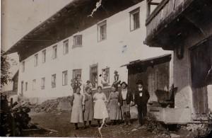 Historischer Peer-Hof